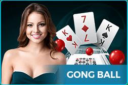 Gong Ball